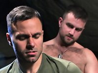 Raging Stallion Presents - Rearstable.com
