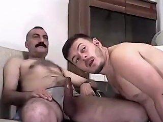 Turkish Guys Having Sex On Cam